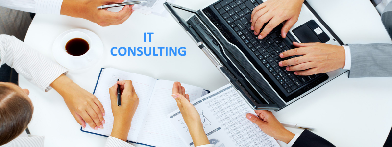 consulting image